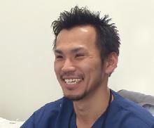 白石デンタルクリニックウエスト 歯学博士 白石真教